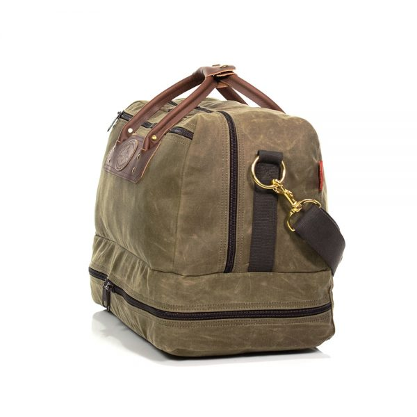 Boot Bag side view