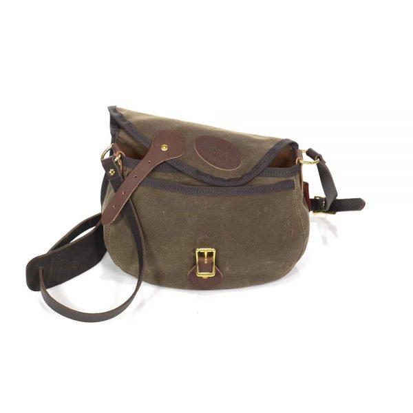 Shell Bag pocket view