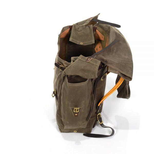 Timber Cruiser Jr. Pack with Open Pockets