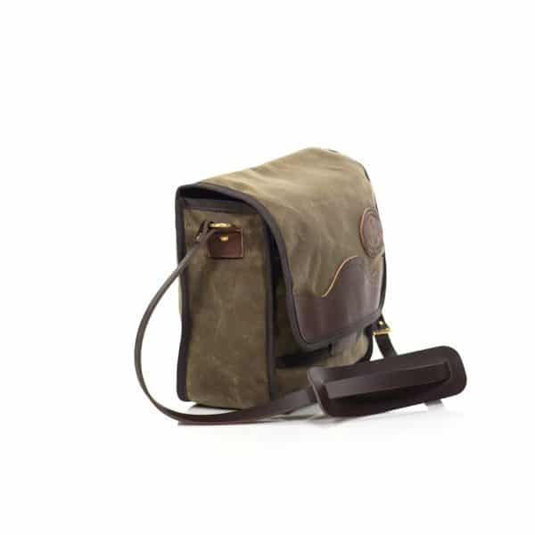 Defender Bag: Side View