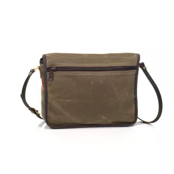 Defender Bag: Back View