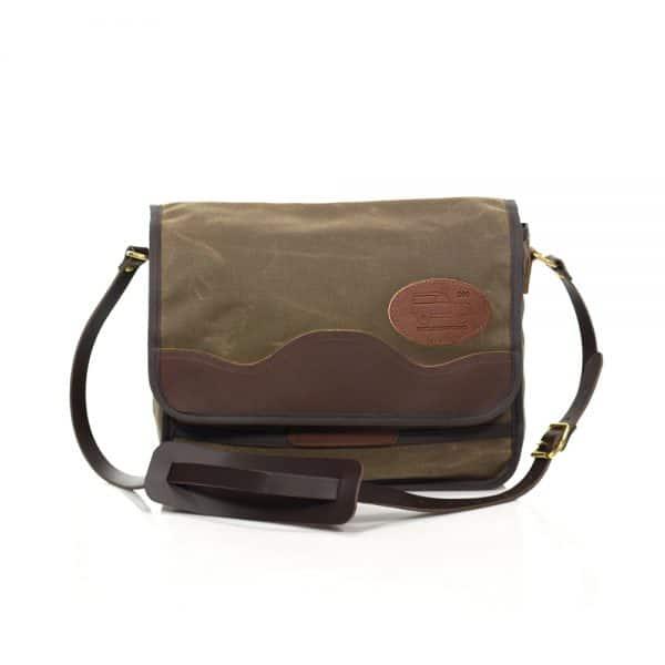 Defender Bag: Front View