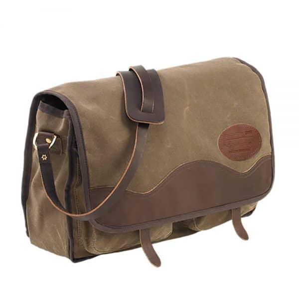 Defender Bag: 3/4 View