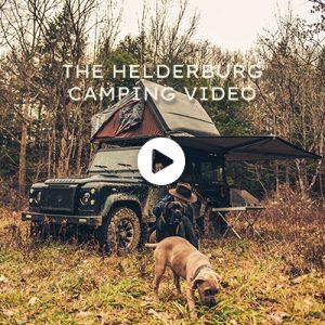 Helderburg Camping