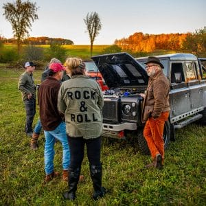 Helderburg Rovers Event