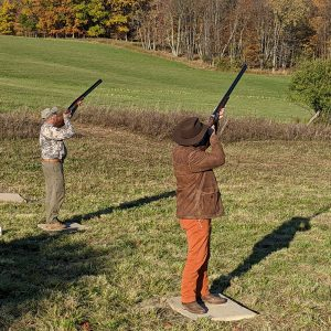 Lifestyle: Sporting Clays Course