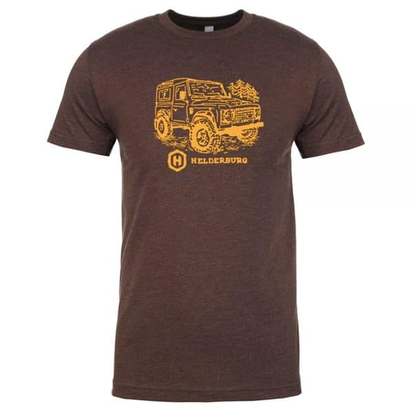 Helderburg T-Shirt