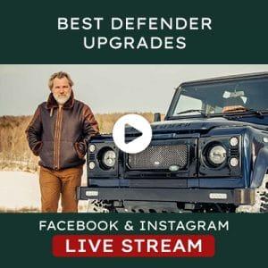 Helderburg Live – Talking about Best Defender Upgrades