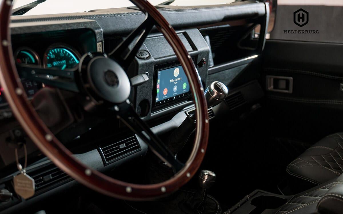 Handsfree Calling, Apple CarPlay, Navigation, Bluetooth, Alexa with Back Up Camera.
