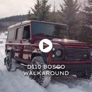D110 Bosco Walkaround