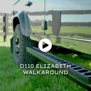 D110 Elizabeth Walkaround