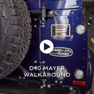D90 Mayer Walkaround