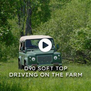 Derwent: Farm Driving