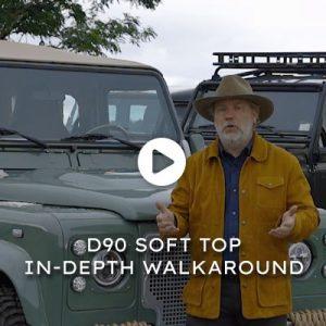 D90 Derwent In-Depth Walkaround