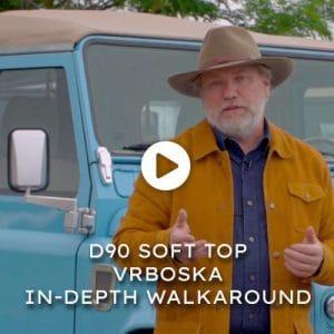 D90 Vrboska In-Depth Walkaround