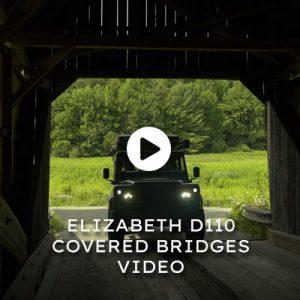 D110 Elizabeth Covered Bridges