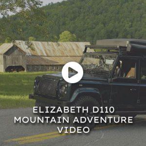 D110 Elizabeth Mountain Adventure